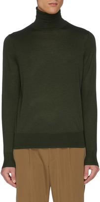 Equil Turtleneck top
