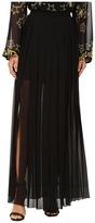 Versace Maxi Skirt Women's Skirt