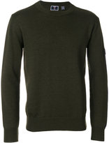 Rossignol - Simon crew neck jumper