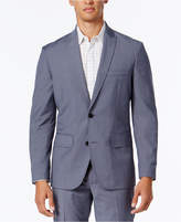 INC International Concepts Men's Chambray Slim-Fit Blazer, Created for Macy's