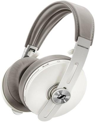 Sennheiser Momentum Wireless Bluetooth Headphones - Sandy White