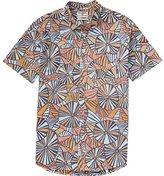 Billabong Men's Vacay Short Sleeve Woven Shirt
