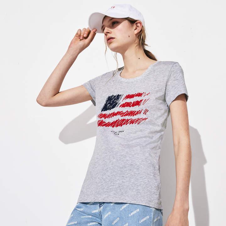 45de7aac5 Lacoste Gray Women's Fashion - ShopStyle