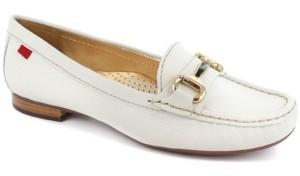 Marc Joseph New York Women's Grand Street Buckle Loafer Women's Shoes