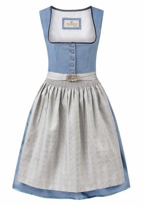 Stockerpoint Women's Dirndl INES Special Occasion Dress