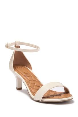 Offline Shoes Soft Periwinkle Ankle Strap Sandal