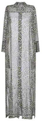 FLOOR 3/4 length dress