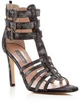 Sarah Jessica Parker Lola Gladiator High Heel Sandals