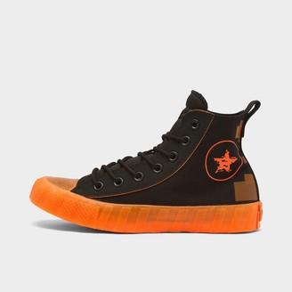 Converse Boys' Big Kids' Unt1dl3d High Top Casual Shoes