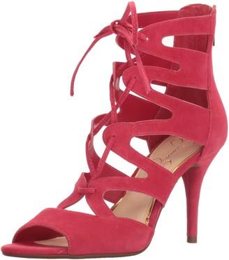 Jessica Simpson Women's Mitta Heeled Sandal