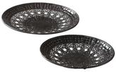Ornate Trays (Set of 2)