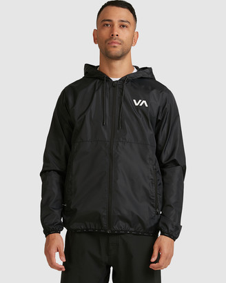 RVCA Hexstop V Jacket