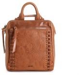 The Sak Loyola Leather Mini Backpack