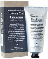 The Aromatherapy Co. Man SPF Face Cream 75ml