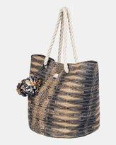Roxy Womens Sun Seeker Tote Bag