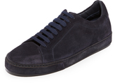 Vince Noble Suede Sneakers