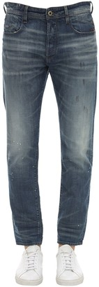 G Star G-Bleid Slim Stretch Denim Jeans