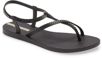 Ipanema Aphrodite Strappy Waterproof Sandal