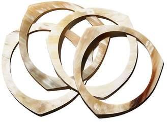Tribe & Glory Geometric Bangle Bracelets