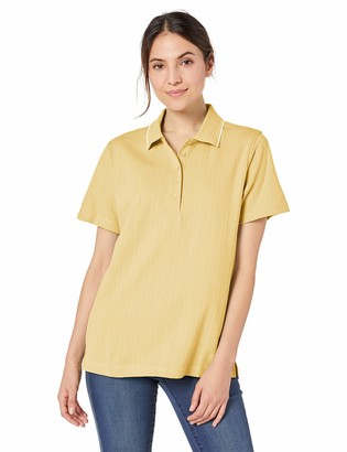 Ashe Xtream Women's ACTY-75045-Edry Needle-Out Interlock Polo