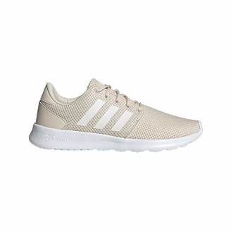 adidas Women's Qt Racer Athletic Shoe
