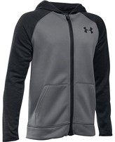 Under Armour Boys' Storm Armour® Fleece Zip-Up Hoodie - Sizes S-XL