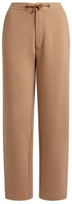 Brunello Cucinelli Cotton Sweatpants