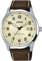 Lorus classic man RH947HX9 Men's quartz watch