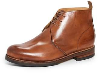 Grenson Wendell Boots