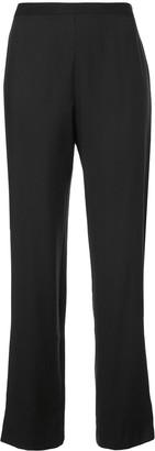 Natori Twill Trousers