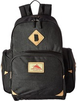 High Sierra Warren Backpack