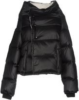 Pianurastudio Down jackets