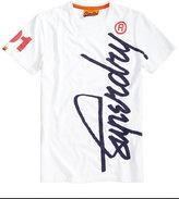 Superdry Men's Crew Athletic T-Shirt