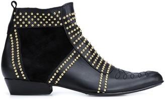Anine Bing 'Charlie' boots