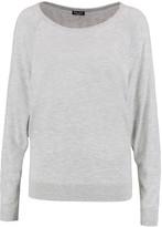 Splendid Batwing cashmere-blend sweater