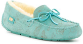 Australia Luxe Collective Prost Moc Genuine Shearling Lined Slipper