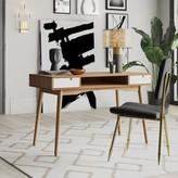 Boehmer Desk Mercury Row