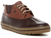 Sperry Fowl Weather Chukka Boot