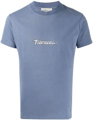 Fiorucci Spaceship relaxed-fit T-shirt