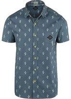 The Critical Slide Society Spike Shirt - Short-Sleeve - Men's Flint XL
