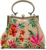 Patricia Nash Embroidery & Beading Giulietta Small Clutch