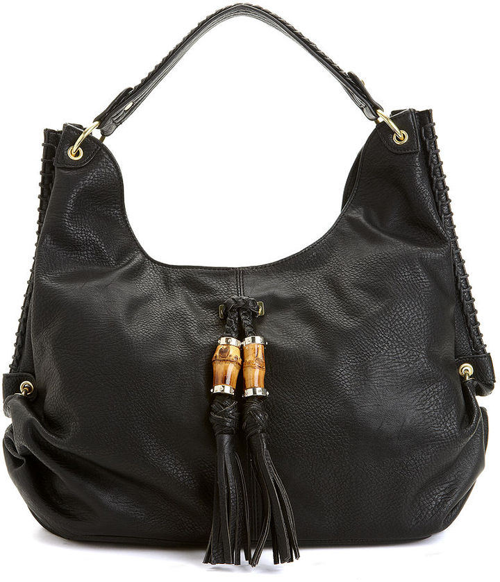 Knick Knack Olivia + Joy Olivia + Joy Handbag, Hobo
