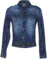 Daniele Alessandrini Denim outerwear