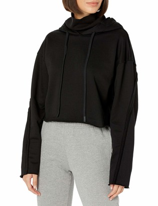 Alo Yoga womens Effortless Hoodie Sweatshirt