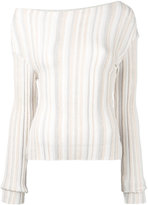 Jacquemus knitted top - women - Wool - 36