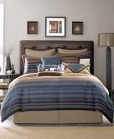 """Croscill Clairmont Aztec 22"""" x 11"""" Boudoir Decorative Pillow"""