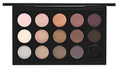 M·A·C MAC Eye Shadow Palette x 15: Cool
