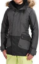 Burton TWC Charlie Snowboard Jacket (For Women)