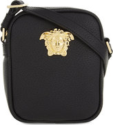 Versace Medusa Leather Cross-body Bag