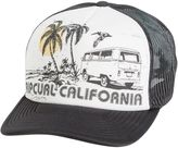 Rip Curl Saturday Trucker Hat
